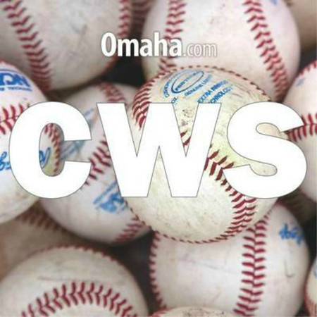 2018 College World Series - Omaha