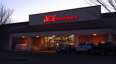 2013 ACE Hardware SusanvilleStuff Christmas Light Gallery