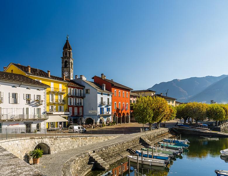 P.zza Giuseppe Motta, Ascona. Source: www.fotoristretto.ch