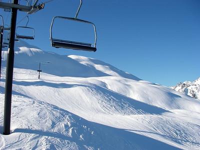 Mt Baker - December