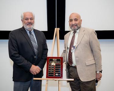 Fourth annual College of Podiatric Medicine Dean's Distinguished Lecture.