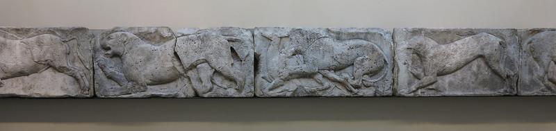 Lysian Treasures at the British Museum