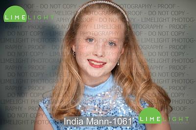 India Mann