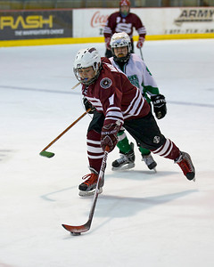 3-17-2012 Bear Mountain Bears vs Scarsdale Raiders PeeWee