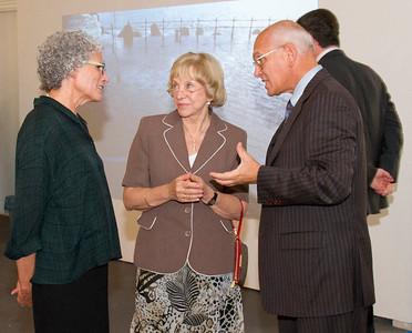 Congressman Tonko Visits Art Museum