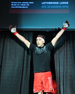 RITC42 B08 - Jordan Knippelberg def Tim Tamaki