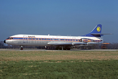 Baltic Airlines (Sweden)
