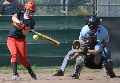 PV vs Chico Softball