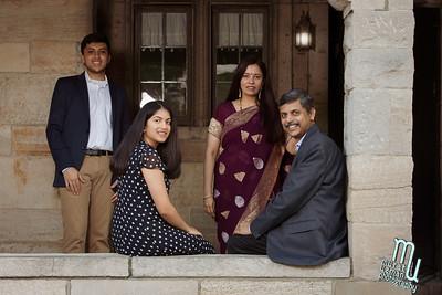 The Cowlagi Family