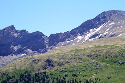 Bierstadt from Guanella Pass 2012