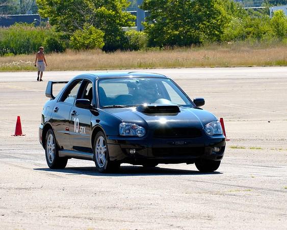 ASCC Autocross 7-10-05