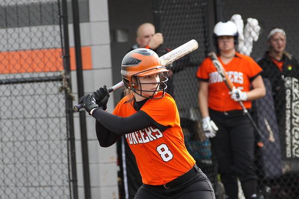 Dearborn Girls Varsity Softball