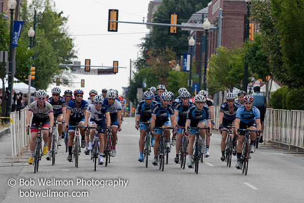 Ironhill Twilight Criterium - Men's 3/4