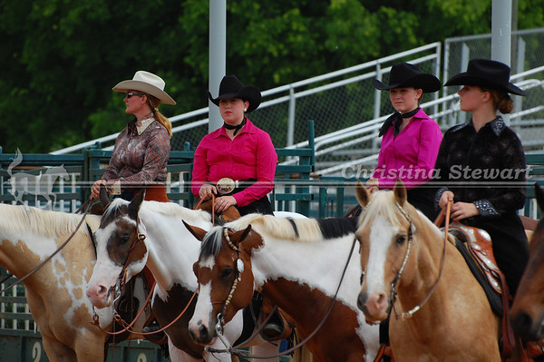 Catoosa Saddle Club Horse Shows