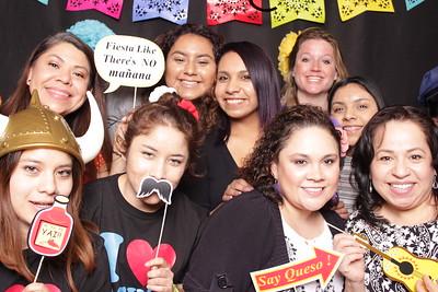 Latino Club Fiesta 2018