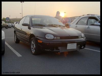 Cecil Racing 2004