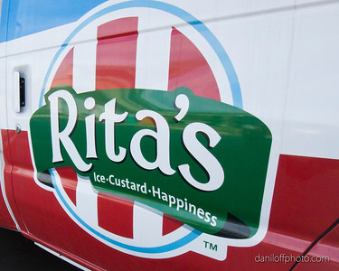 Rita's Ice - Ribbon Cutting Ceremony - Sandy Area Chamber of Commerce