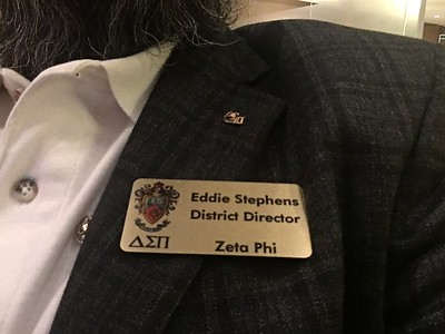 2019 Delta Sigma Pi Philly LEAD Provincial