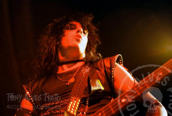 Motley Crue · Sep 9, 1982