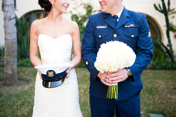 Jenna + Matt 12-10-2011