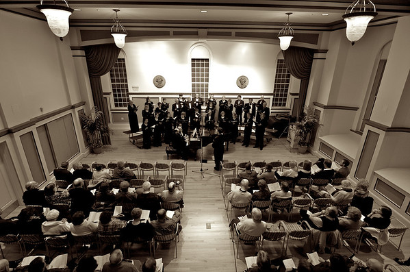 Williamsport Chamber Choir