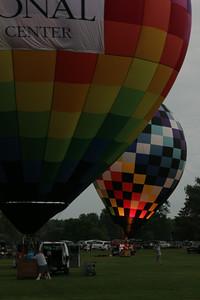 2014 balloon glow
