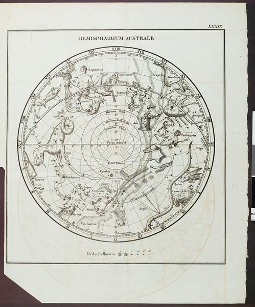 Abbildungen zu Friedrich Creuzers Symbolik und Mythologie der alten Völker