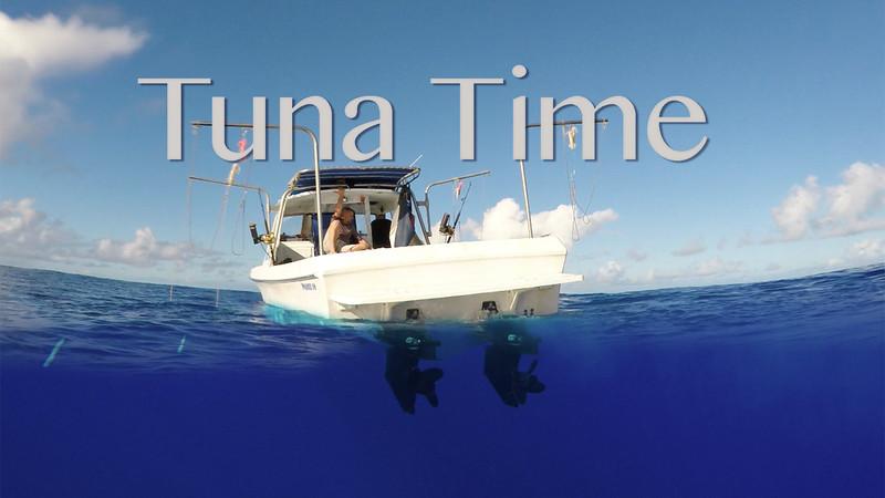 Tuna Time