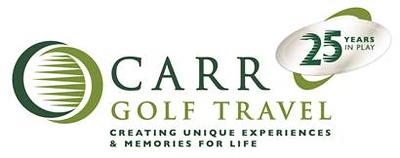 Carr Golf