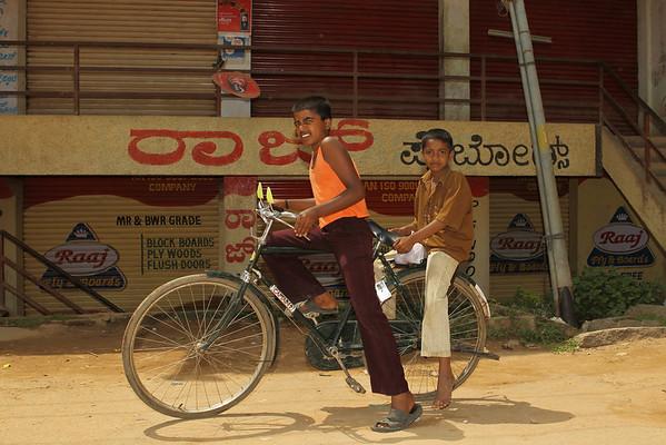 Magadi India 101017