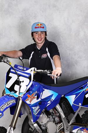 Motocross Awards 2011