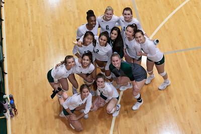 Volleyball September 19, 2019