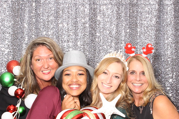 Power Engineering Construction Holiday Party