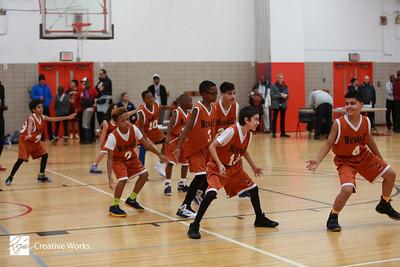 01/07/17  - Newark YMCA U10 (Travel Team)