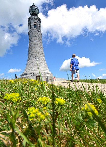 Mount Greylock Reservation is open for season - 052318