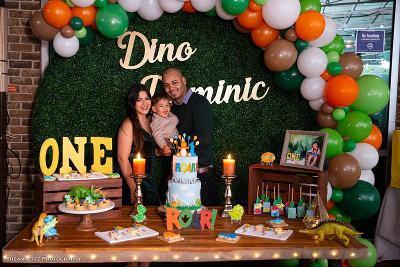 Dino Dominic