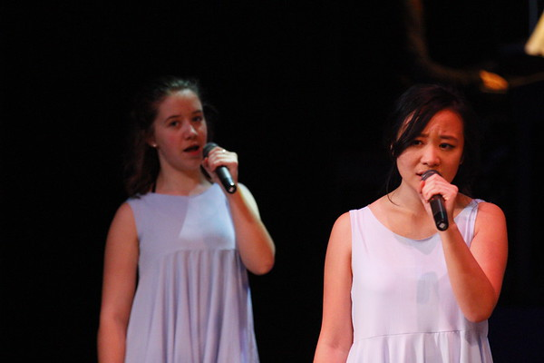 Encore! A Child's Dream - 27