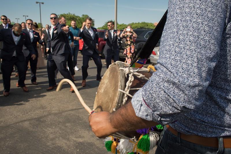 LeCapeWeddings Chicago Photographer - Renu and Ryan - Hilton Oakbrook Hills Indian Wedding - B 44.jpg