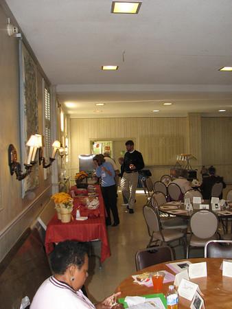 Annual Meeting 2010