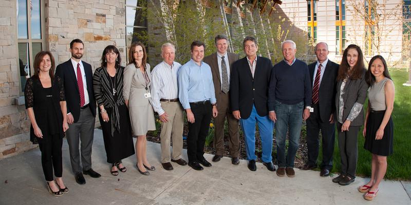 Med Center Group