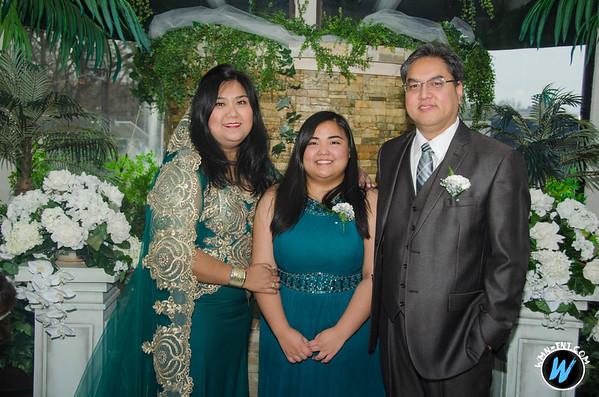 Wedding Re-vow