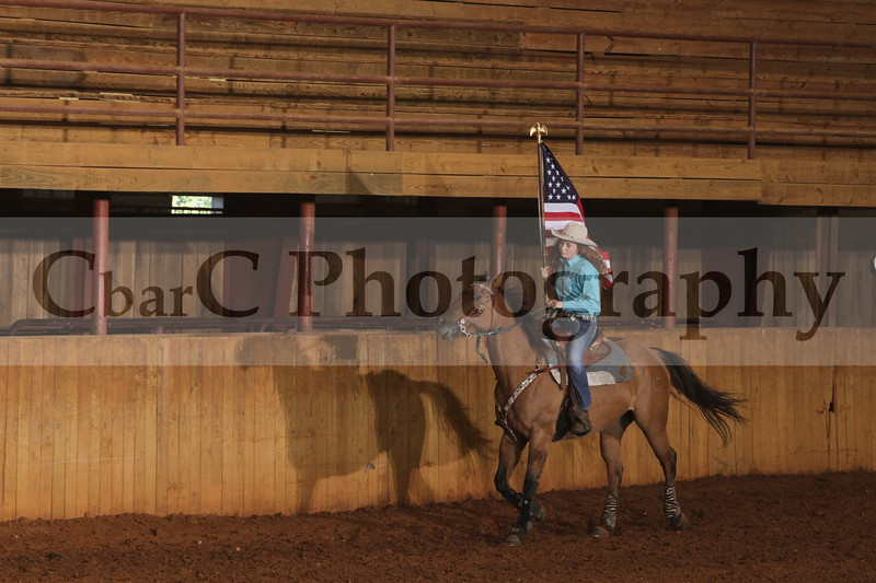 Marion CCC Youth Rodeo 2013