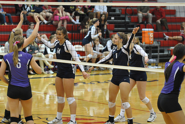 Volleyball (misc)