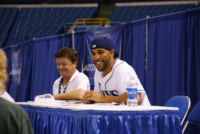 Rays Fanfest
