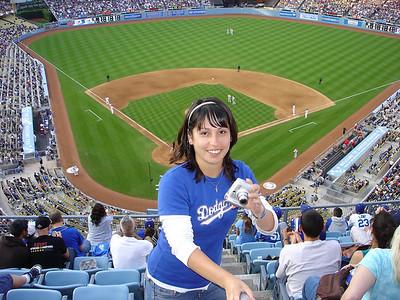 CAPE Day at Dodger Stadium, June 7, 2009