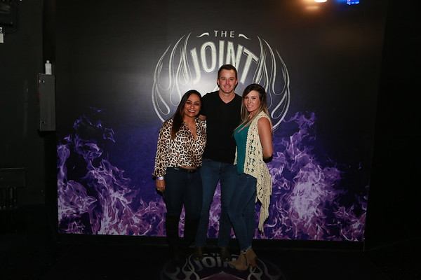 Easton Corbin M & G 3/02/18