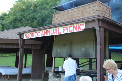2018 NJORTC Annual Picnic Schooley's Mtn.