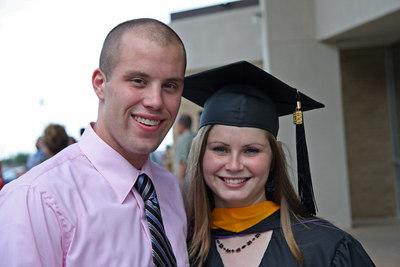 ACU Graduation 2006