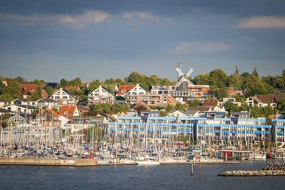 Kiel Germany & Aarhus, Denmark Sept. 13-16