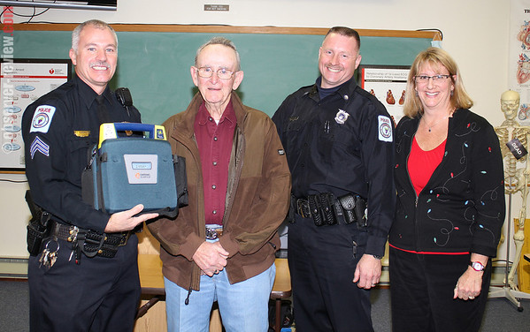 HVAC Defibrillator 12-9-13